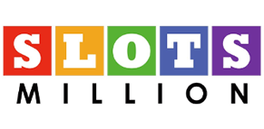 Slotsmillion Casino Logo