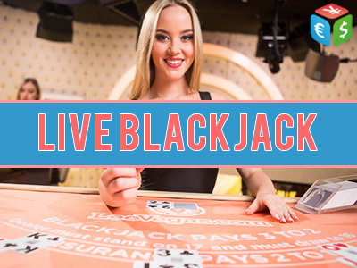 Live blackjack van casinobonussen.org